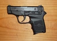 Smith&Wesson M&P Bodyguard 380