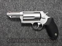 Taurus M4510 The Judge