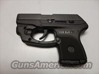 Ruger LCP w/Lasermax