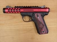 Ruger 22/45 Lite MKIII -NRA Special Edition-