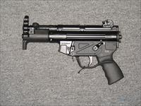 Zenith Firearms MKE Z-5K HK MP5K clone 9mm