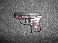 Ruger LCP Muddy Girl