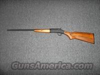 "Pardner  w/22"" barrel (Youth)"