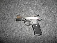 Ruger SR9 Two Tone