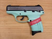 Ruger LC9s Turquoise