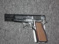 Browning Hi-Power .9mm