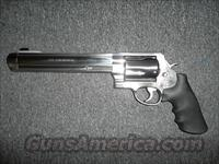 Smith & Wesson 500