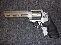 Smith & Wesson 629-6 Competitor