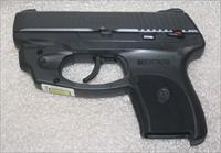 RUGER LC9LM 9MM LASER MAX NEW IN BOX