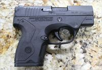 BERETTA NANO 9MM MATTE BLACK JUST LIKE NEW IN THE ORIGINAL BOX