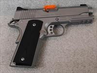 KIMBER STAINLESS PRO TLE II WITH RAIL 45 ACP NEW IN BOX