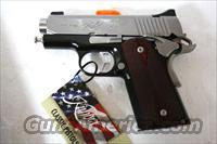 KIMBER ULTRA CDP II 45 ACP NEW IN HARD CASE