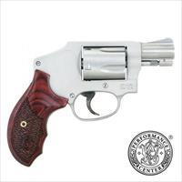 SMITH & WESSON PERFORMANCE CENTER 642 ENHANCED ACTION NEW IN BOX
