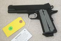 "ED BROWN SPECIAL FORCES 5"" BLACK 45ACP"