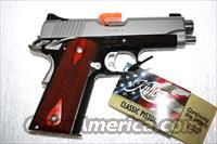 KIMBER PRO CDP II 45ACP NEW IN CASE