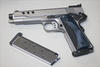 SMITH & WESSON MODEL SW1911  PERFORMANCE CENTER
