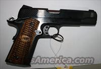 KIMBER RAPTOR II 45 ACP NEW IN BOX