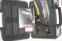SIG SAUER P220 EQUINOX 45 ACP LIKE NEW IN BOX