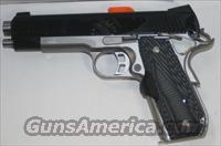 KIMBER MASTER CARRY CUSTOM 45 ACP NEW IN HARD CASE