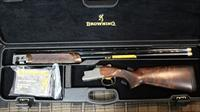 "BROWNING MODEL 725 PRO SPORTING OVER/UNDER 12 GA 32"" NEW IN BOX"