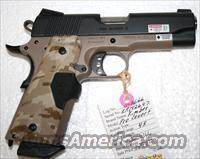 KIMBER PRO COVERT II 45 ACP NEW IN CASE