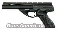 BERETTA NEOS 6 INCH 22 LR SEMI AUTO MATTE BLUE NEW IN BOX GET A $70 GIFT CARD WITH PURCHASE