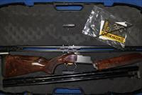 BROWNING CITORI MODEL 725 SKEET 12/30 WITH ADJUSTABLE COMB