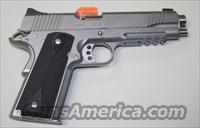 KIMBER STAINLESS TLE / RL II 45 ACP NEW ARRIVAL