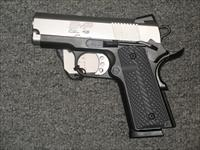 Springfield Armory EMP .40s&w (with Night Sights)