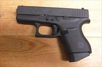 GLOCK  43 w/2  6rd mags.