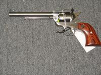 Ruger New Model Single Six (Combo w/2 cylinders)