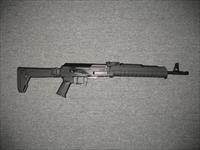 C39 V2 Rifle (Milled Receiver, with folding and adjustable Magpul stock