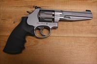 Smith & Wesson 986 Pro Series