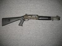 Benelli M4 Entry/Short Barreled Shotgun - Class III (11722)