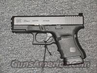Glock 30 Gen 4 (in stock ready to ship)