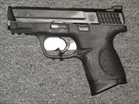 Smith & Wesson M&P40 C