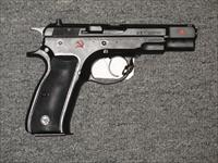 CZ 75B (Cold War Commemorative)