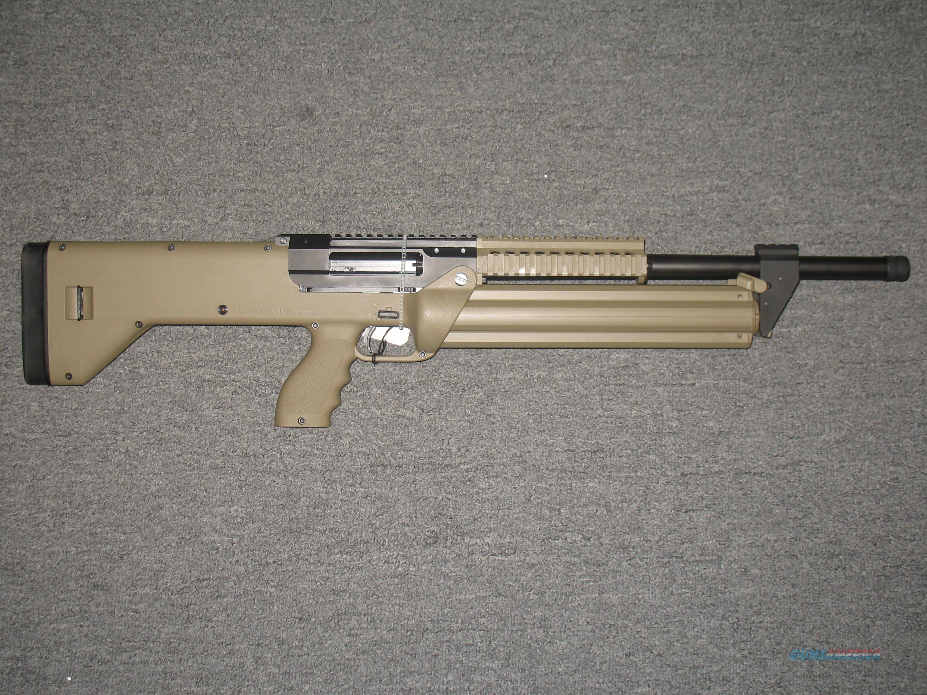 SRM Arms M1216 (12ga with rotating magazine) for sale M1216