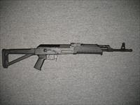 C39 V2 Rifle (Milled Receiver, with a Magpul stock & forearm)