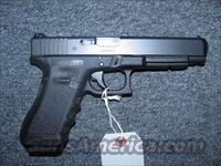 Glock 35 w/2-15 rd mags