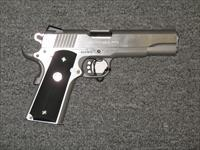 Colt Delta Elite (Government Model) 10mm