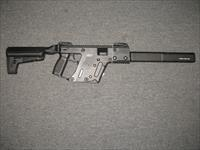 Kriss Vector CRB 10mm rifle