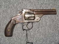 Smith & Wesson Fourth Model