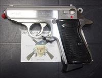 Walther PPK/S (2246004)