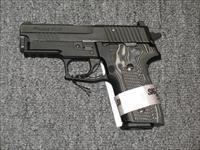 P229R Extreme 9mm with night sights