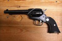 New Model Single Six   .22magnum/.22lr