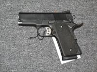 "1911 Pro Series Sub Compact 3"" bbl"
