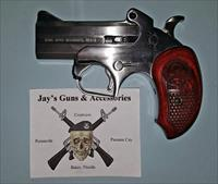 Bond Arms Snake Slayer in .45 LC & .410 Gau