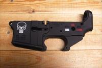 Spike's Tactical ST15 Punisher receiver