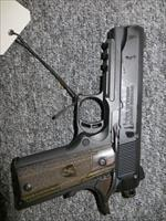 "1911-22 (Black Label ""Compact"" with rail, .22lr)"